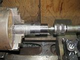 Turning bushing removal driver